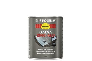 Rust-Oleum Galva Zinc-Alu 1017