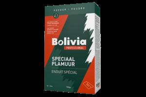 Bolivia Super Plamuur Muurvuller