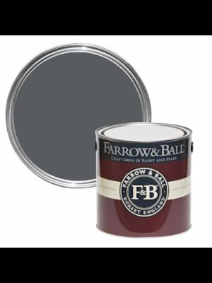 Farrow & Ball Farrow & Ball Beetle Black No. G16