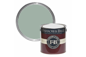 Farrow & Ball Pond Green No. G7