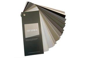 Shades by Eric Kuster Kleurenwaaier