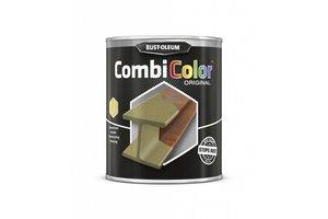 Rust-Oleum Combicolor Hamerslag Goud