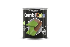 Rust-Oleum CombiColor Hoogglans Geelgroen RAL 6018