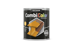 Rust-Oleum CombiColor Hoogglans Narcissengeel RAL 1007