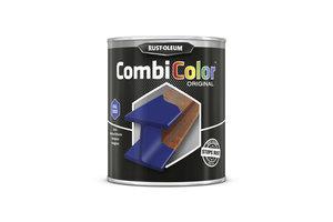 Rust-Oleum CombiColor Hoogglans Ultramarijn Blauw RAL 5002
