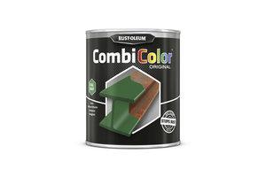 Rust-Oleum CombiColor Hoogglans Smaragdgroen RAL 6001