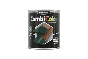 Rust-Oleum CombiColor Hoogglans Mosgroen RAL 6005