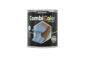 Rust-Oleum Combicolor Hamerslag Licht Blauw