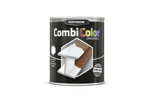 Rust-Oleum Combicolor Hamerslag Wit