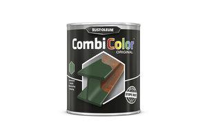 Rust-Oleum Combicolor Hamerslag Donker Groen