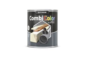 Rust-Oleum CombiColor Multi-Surface Zijdeglans RAL 9001