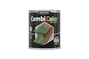 Rust-Oleum CombiColor Hoogglans Resedagroen RAL 6011