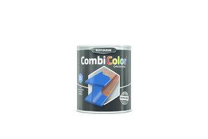 Rust-Oleum CombiColor Hoogglans Gentiaanblauw RAL 5010