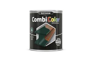 Rust-Oleum CombiColor Hoogglans Dennengroen RAL 6009