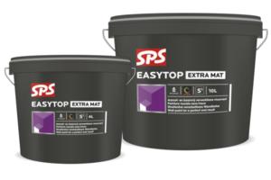 SPS Easytop Muurverf Extra Mat