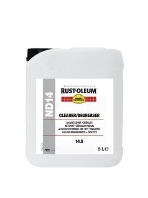 Rust-Oleum Ontvetter ND14