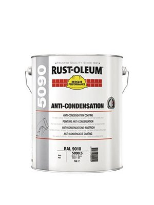 Rust-Oleum 5090 Anti-condens RAL 9010