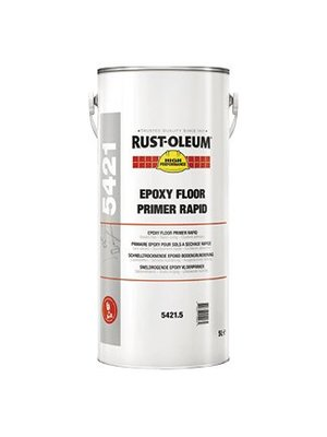Rust-Oleum 5421 Sneldrogende epoxy vloerprimer