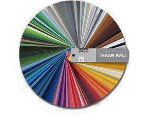 Sikkens Kleur Collectie naar RAL