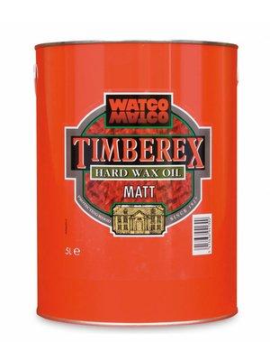 Timberex Hard Wax Oil Mat
