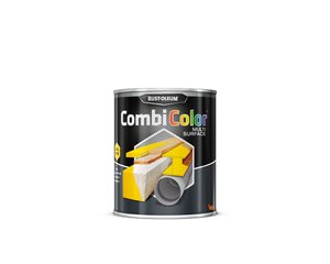 Rust-Oleum CombiColor Multi-Surface Hoogglans 750 ML