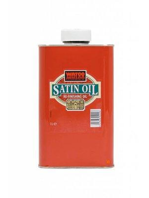 Timberex Satin Oil