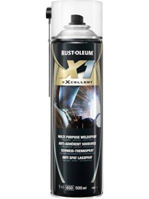 Rust-Oleum Antispat-Lasspray