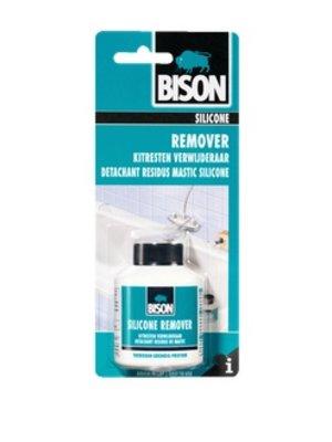Bison Siliconen kit verwijderaar 100ml