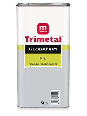 Trimetal Globaprim Fix
