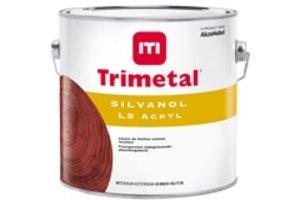 Trimetal Silvanol LS Acryl