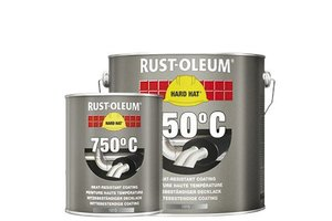Rust-Oleum Hittebestendige lak