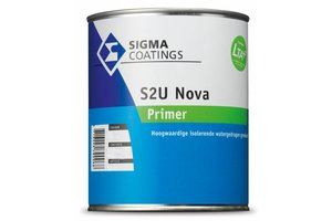 Sigma S2U Nova Primer