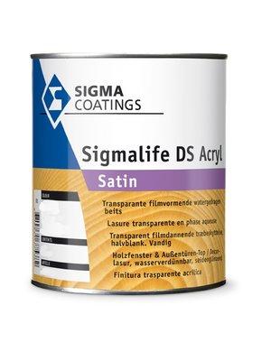 Sigma Sigmalife DS Acryl Satin