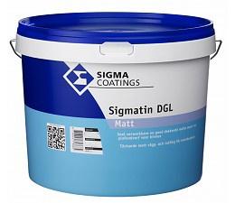 Sigma Sigmatin DGL Matt
