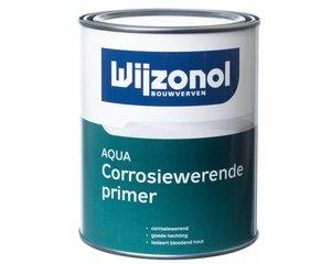 Wijzonol Aqua Corrosiewerende Primer