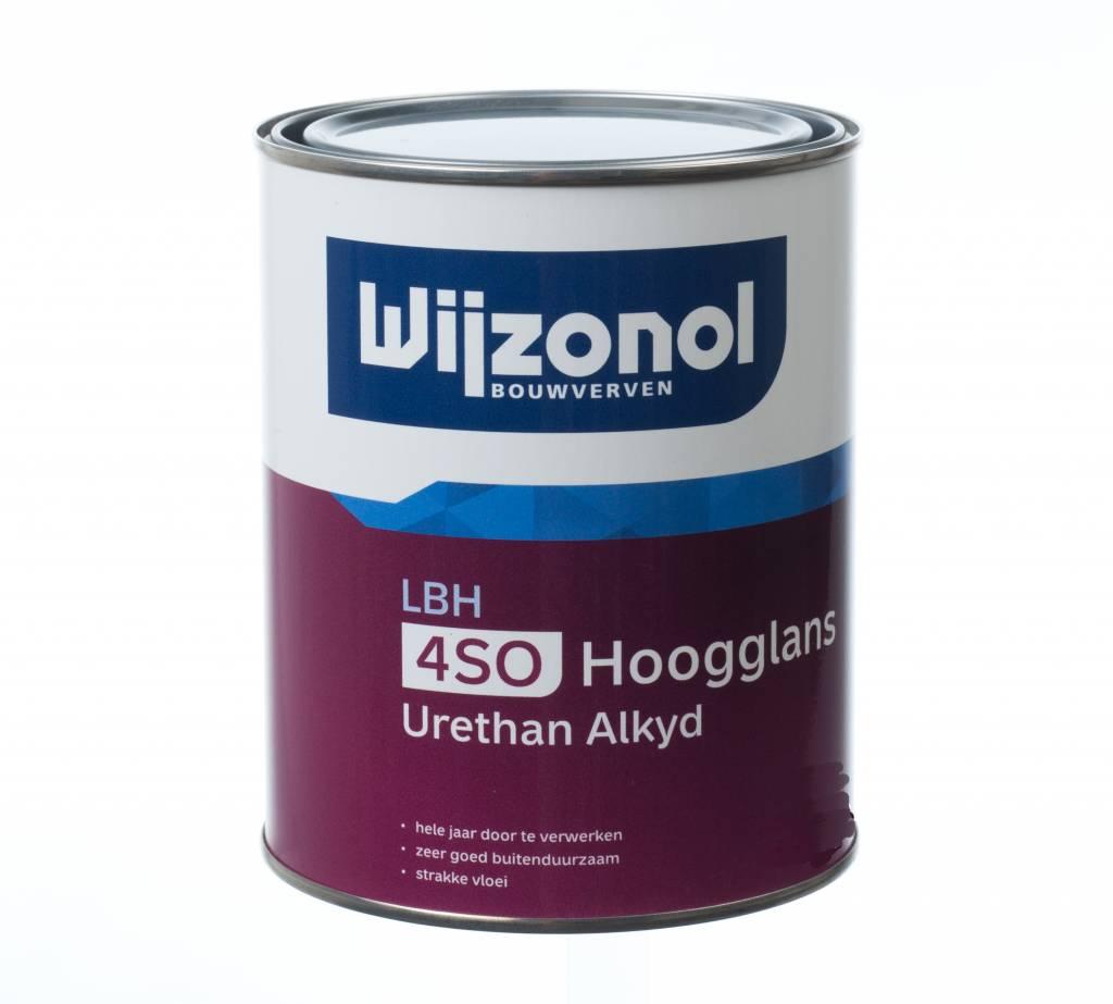 Wijzonol LBH 4SO Hoogglans