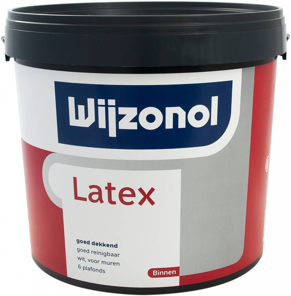 Wijzonol Latex