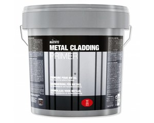 Rust-Oleum Metal Cladding Primer Licht Grijs