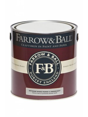 Farrow & Ball Interior wood primer & undercoat