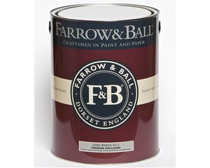 Farrow & Ball Modern Emulsion (muurverf)
