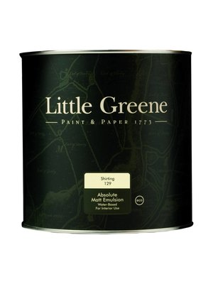 Little Greene  Absolute Matt Emulsion online kopen