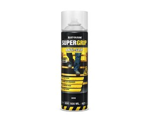 Rust-Oleum Supergrip Antislip Spray Transparant