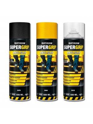 Rust-Oleum Supergrip Antislip Spray Zwart