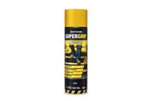 Rust-Oleum Supergrip Antislip Spray Geel