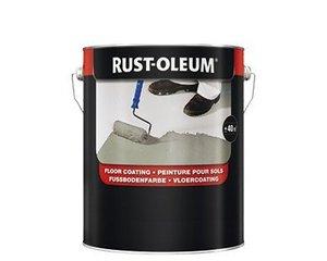 Rust-Oleum 7100 Vloercoating