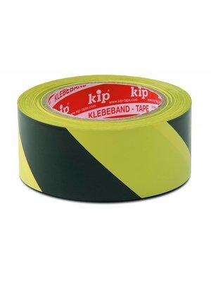 Kip Tape met Hazardstripe