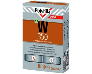 Polyfilla Pro W350