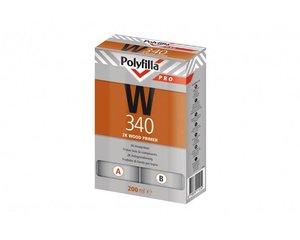 Polyfilla Pro W340
