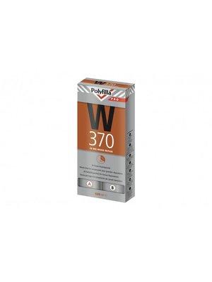 Polyfilla Pro W370 2K Grote Houtreparatiepasta