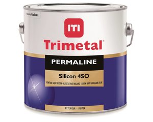 Trimetal Permaline Silicon 4SO